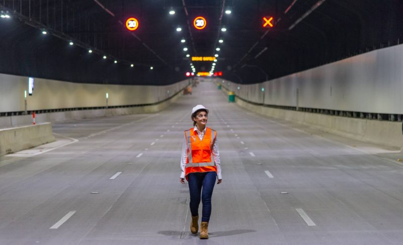 John Holland WestConnex New M4 Tunnels (2)