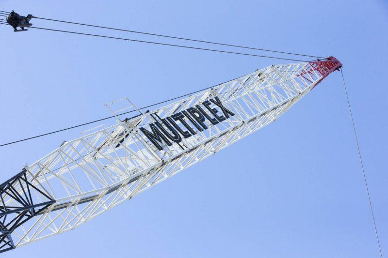 Multiplex - site 2